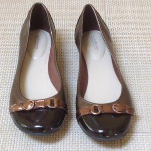 Croft&Barrow sole (sense) ability shoes , size 8,5